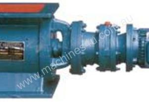 Polex Environmental Engineering Cast Iron Valve