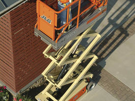 JLG 1930ES Scissor Lift - picture0' - Click to enlarge