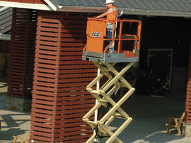 JLG 1930ES Scissor Lift - picture11' - Click to enlarge