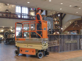 JLG 1930ES Scissor Lift - picture12' - Click to enlarge