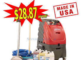 300PSI Dual 2Stage Carpet&Upholstery Cleaning Extractor - picture0' - Click to enlarge