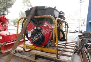 16hp V2 power pack , ex QLD rail
