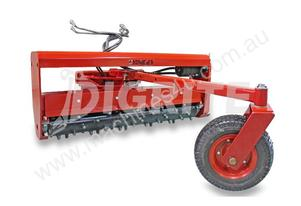 NEW DINGO MINI LOADER HARLEY RAKE (ROTARY GRADER)