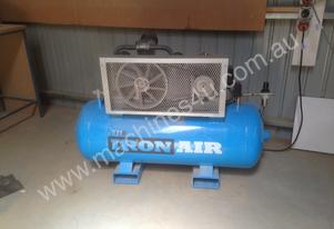 Iron Air Air compressor