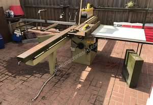 Lazzari Panel saw. NEED GONE
