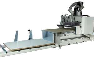 SCM   -  Accord NST CNC Router