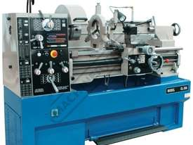CL-38A Centre Lathe 410 x 1000mm Turning Capacity - 52mm Spindle Bore Includes Digital Readout & Qui - picture2' - Click to enlarge