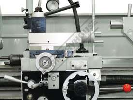 CL-38A Centre Lathe 410 x 1000mm Turning Capacity - 52mm Spindle Bore Includes Digital Readout & Qui - picture16' - Click to enlarge