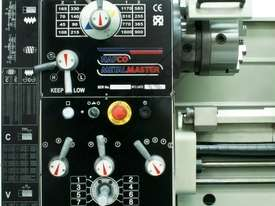 CL-38A Centre Lathe 410 x 1000mm Turning Capacity - 52mm Spindle Bore Includes Digital Readout & Qui - picture6' - Click to enlarge