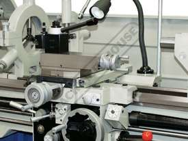 CL-38A Centre Lathe 410 x 1000mm Turning Capacity - 52mm Spindle Bore Includes Digital Readout & Qui - picture14' - Click to enlarge