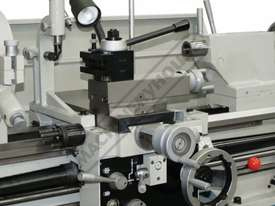 CL-38A Centre Lathe 410 x 1000mm Turning Capacity - 52mm Spindle Bore Includes Digital Readout & Qui - picture15' - Click to enlarge