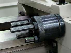CL-38A Centre Lathe 410 x 1000mm Turning Capacity - 52mm Spindle Bore Includes Digital Readout & Qui - picture20' - Click to enlarge