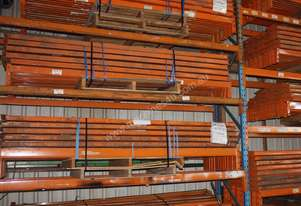 Dexion Beams 2740mm 50 x 85mm Pallet Rack