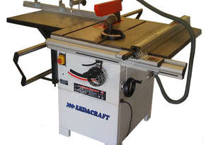 LEDACRAFT MJ-2325A 250mm cabinet base table saw