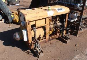 Lincoln 400AS Diesel Generator *CONDITIONS APPLY*