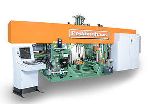 Peddinghaus BDL-1250/9D Beam Drill line