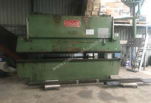 Hydrabend   press brake