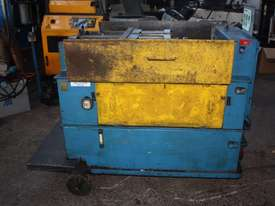 Hydraulic Press EXHAUST Tube End Forming Finisher  - picture0' - Click to enlarge
