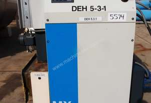 Dehumidifier, Munters, MX1500E, 1500m3/hr.