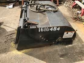 Genuine Bobcat Sweeper Broom Bucket - S70 463 Dingo Kanga - picture1' - Click to enlarge