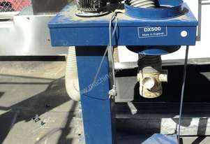 Dust Extractor/Collector