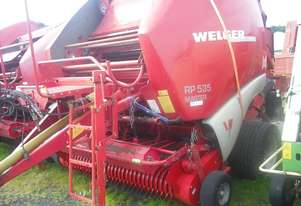 Hay Balers - Largest choice of New & Used in Australia