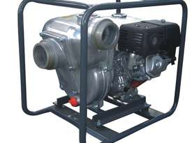 4'' Honda GX200 Petrol Transfer Pump 8HP - Aussie Gusher - High Volume Pump - picture0' - Click to enlarge