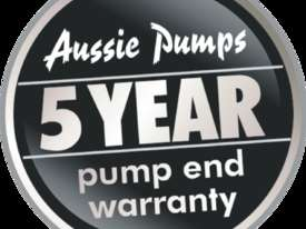 4'' Honda GX200 Petrol Transfer Pump 8HP - Aussie Gusher - High Volume Pump - picture3' - Click to enlarge