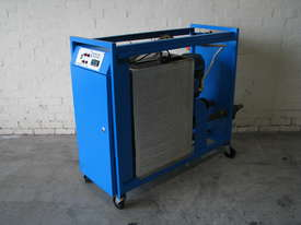 Mould Oil Temperature Controller - Thermo-Pak TP118 - picture0' - Click to enlarge