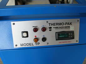 Mould Oil Temperature Controller - Thermo-Pak TP118 - picture1' - Click to enlarge