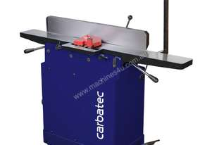 Carbatec 150mm Industrial Long Bed Jointer
