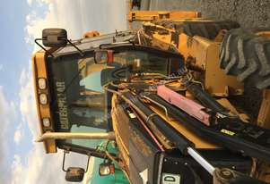 Caterpillar backhoe  cat428d