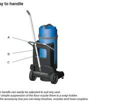 Airtight Portable High Vacuum P300  - picture2' - Click to enlarge
