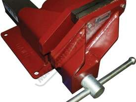 60215 Offset Fabricated Vice - Steel 200mm Right Hand Offset Vice - picture0' - Click to enlarge