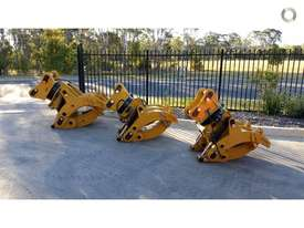 BETTA BILT BUCKETS 360 HYDRAULIC GRAB  - picture2' - Click to enlarge