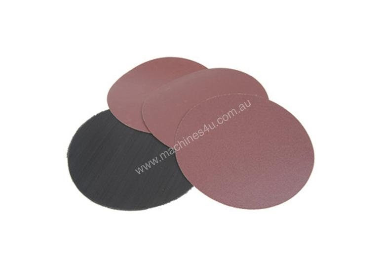 Hook & Loop Sanding Disc - 6 - 240 grit