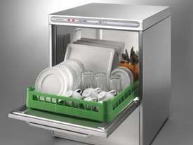 Comenda F4EHRRCD Underbench Dishwasher Platinum Line - picture2' - Click to enlarge