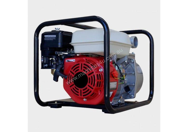 NEW BMAC 50MM 7HP WATER TRANSFER PUMP, Model BMTP50,