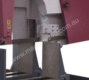 H-1200 - Twin Column Gantry - Heavy Duty