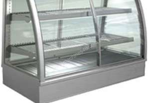 Cossiga C4RF6 Counter Series Cold Food Display