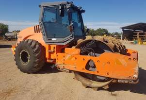 Hamm 3414 Vibrating Roller Roller/Compacting