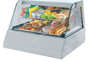 Roller Grill VVF800 Counter Top Refrigerated Display - 800mm
