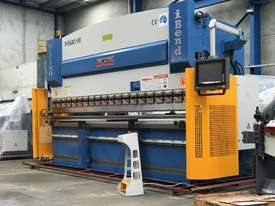 4000mm x 175Ton CNC iBend Touch Screen, Laser Guards - picture0' - Click to enlarge