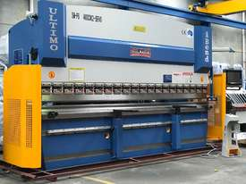 4000mm x 175Ton CNC iBend Touch Screen, Laser Guards - picture2' - Click to enlarge