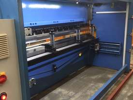 4000mm x 175Ton CNC iBend Touch Screen, Laser Guards - picture5' - Click to enlarge
