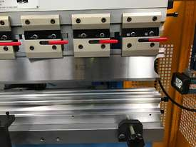 4000mm x 175Ton CNC iBend Touch Screen, Laser Guards - picture8' - Click to enlarge