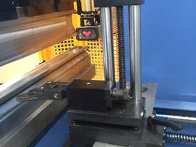 4000mm x 175Ton CNC iBend Touch Screen, Laser Guards - picture19' - Click to enlarge