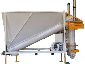 EZ MACHINERY COMPACTING BAGGING MACHINE - picture0' - Click to enlarge