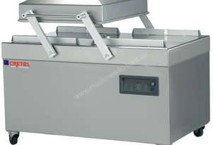 NEW CRETEL VA840 DC VACUUM PACKER | 12 MONTHS WARRANTY