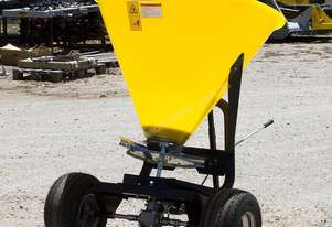 2018 IRIS ITS-300P SINGLE DISC GROUND DRIVE SPREADER (300L)